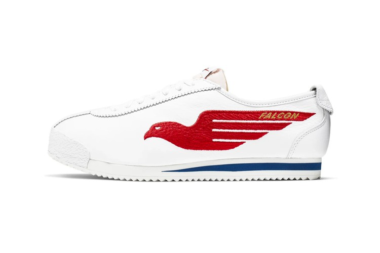 newest 6dd27 8d9b2 Nike Cortez Athletics West Pack | HYPEBEAST