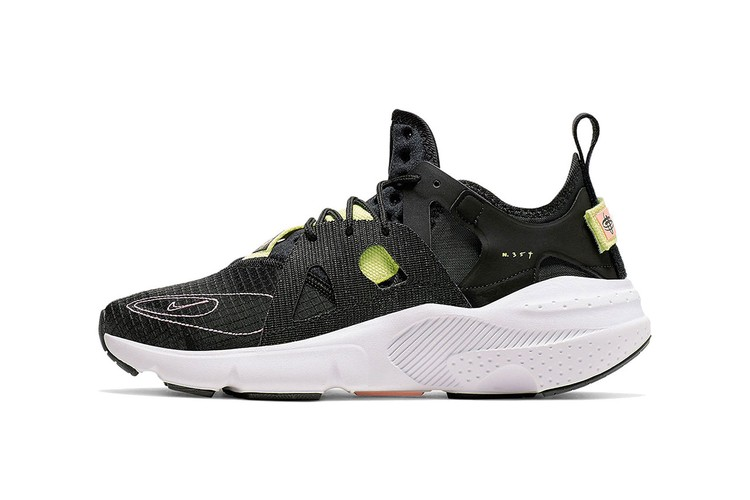 9aa7248f Nike Revamps Sleek Huarache-Type With