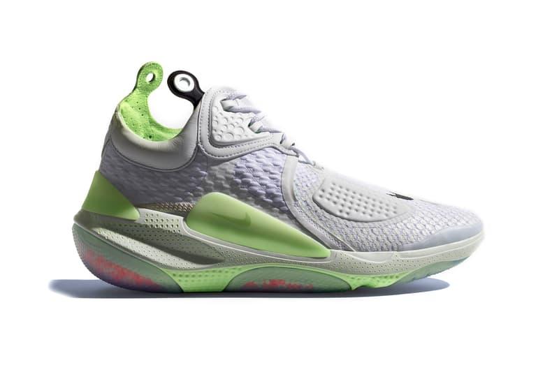 Nike Unveils Joyride Run Technology flyknit shoes kicks sneakers kicks sports energy return MMW