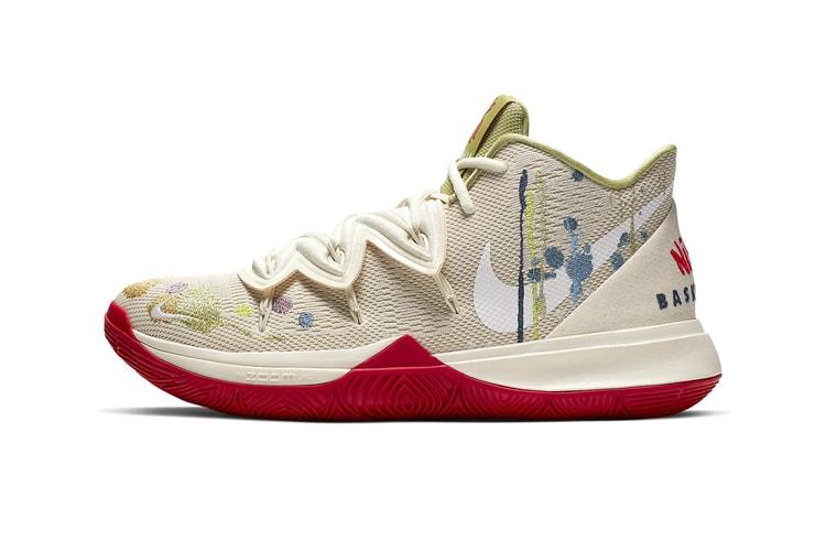 on sale b0bcf 3b7d7 Nike Kyrie 5