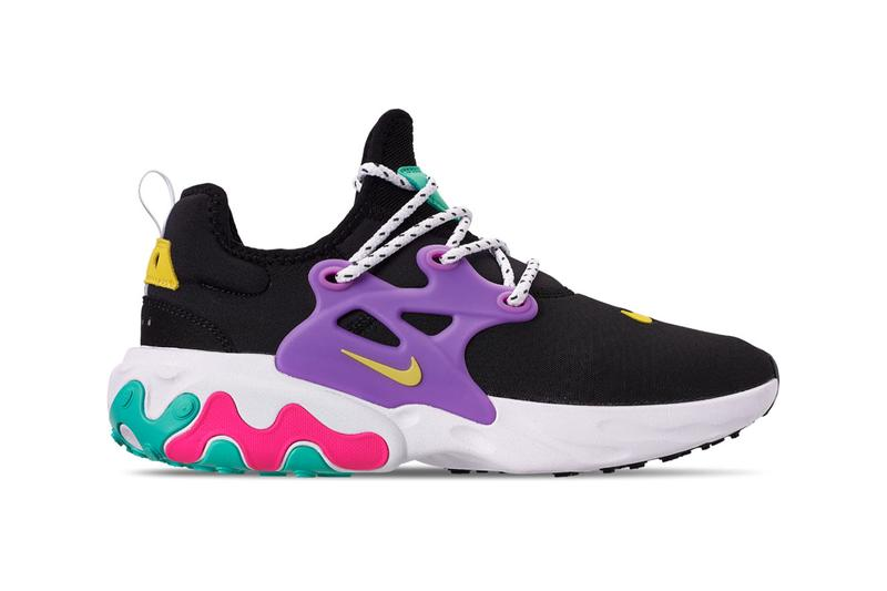 the best attitude ee3aa 70758 Nike React Presto