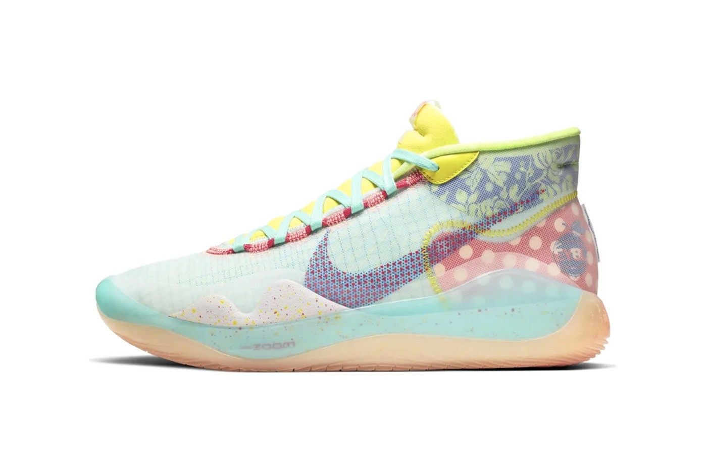 Nike Zoom KD12 NRG EP \