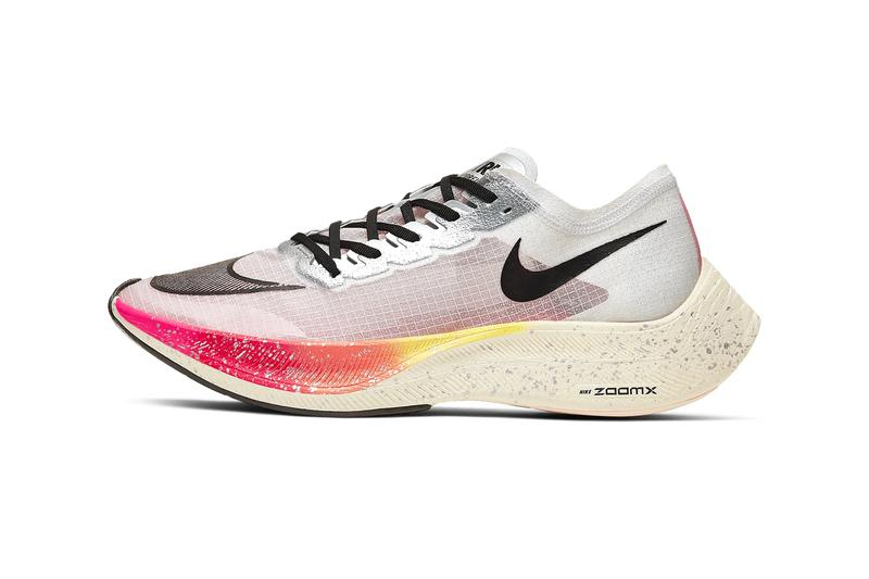 "Nike Gives the ZoomX Vaporfly NEXT% a ""Be True"" Makeover"