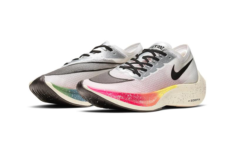 dirt cheap size 40 first rate Nike Zoomx Vaporfly Next% Be True Coloway Release | HYPEBEAST