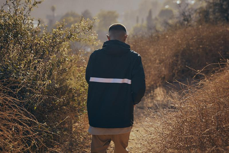 No Boundaries Fall Collection Lookbook affordable streetwear men's clothing fashion joggers jackets walmart anoraks t shirts