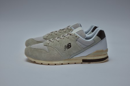 Up Close With nonnative's New Balance 996 Collaboration