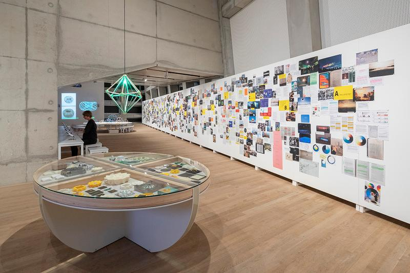 """Olafur Eliasson """"In Real Life"""" Tate Modern Exhibition Art Gallery London Installation Engagement Society Environment Interactive Experience Guggenheim Museum Bilbao"""
