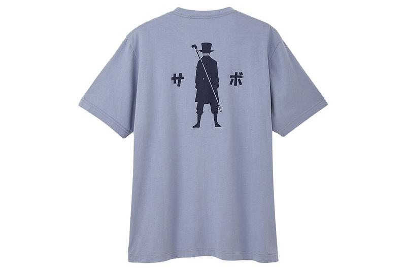 'One Piece Stampede' x UNIQLO UT T-Shirt Collaboration collection july 20 2019 release date info movie film japan drop luffy chopper buggy pirate festival