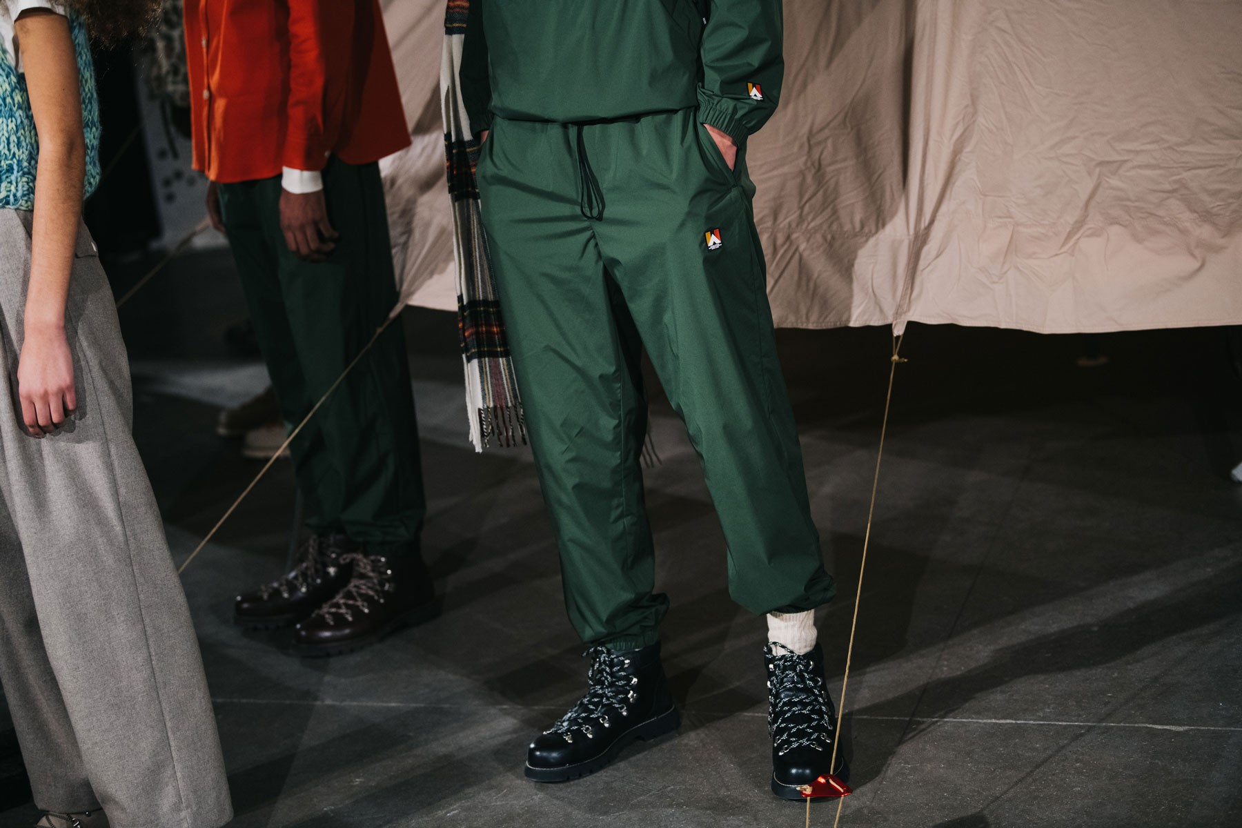 How Outdoorsy Style Became Aspirational