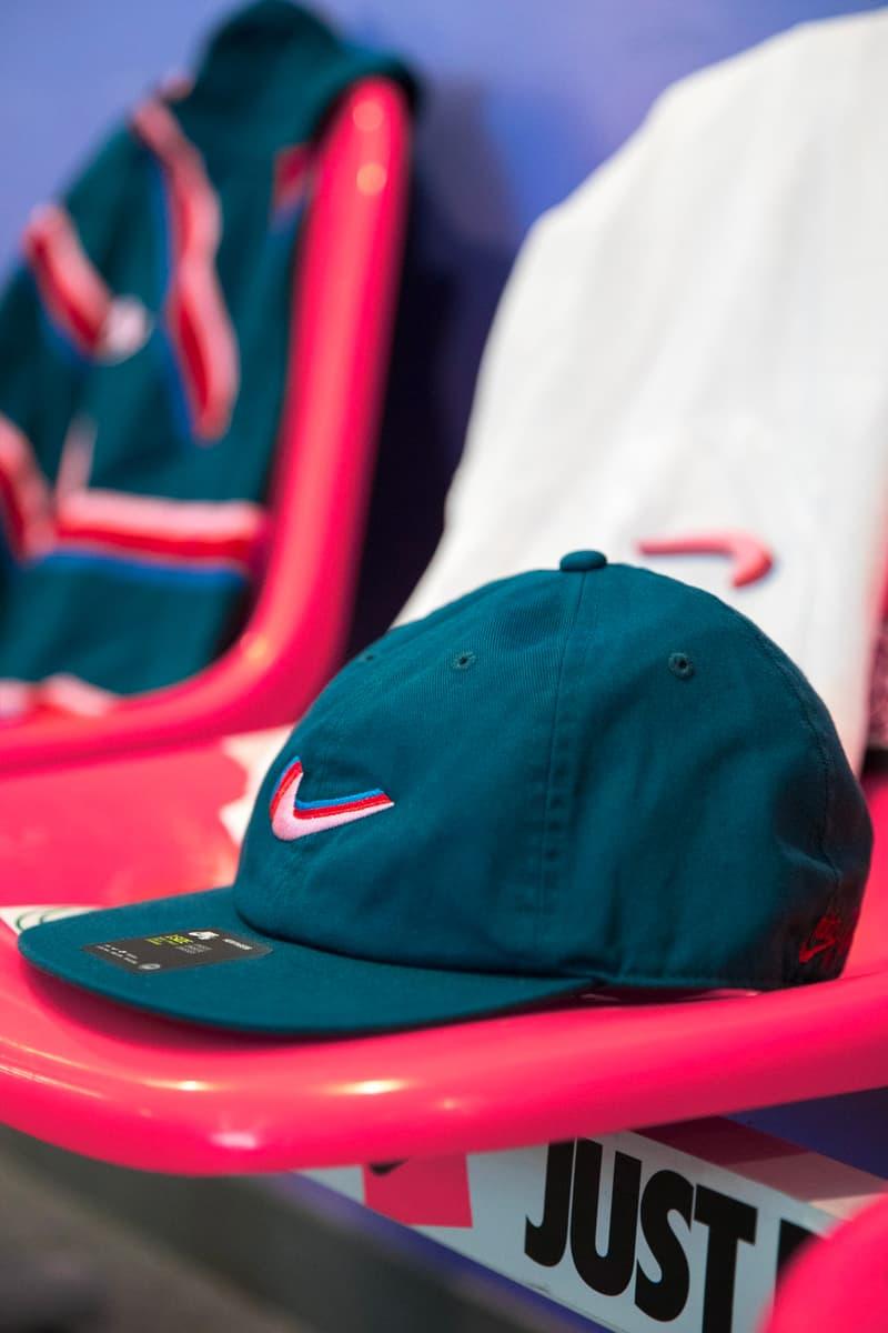 Parra Nike SB Apparel Range Full Look Release Info Date Dunk Low Blazer GT T shirt Polo Cap