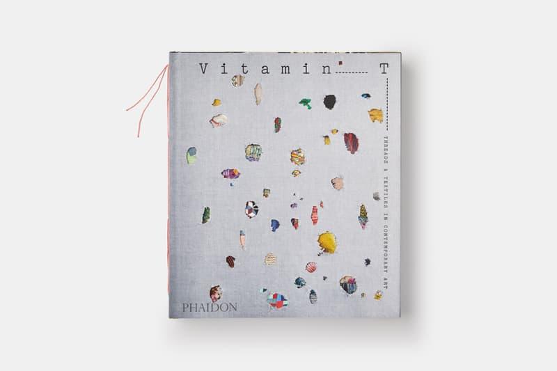 Phaidon 'Vitamin T' Contemporary Art Book Release | HYPEBEAST