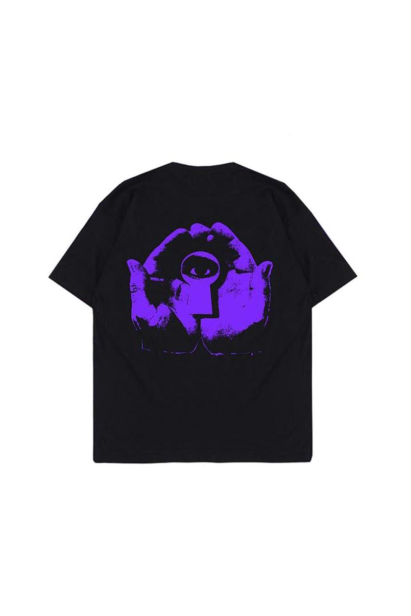 Psychworld Purple Logo Release T-Shirt Hoodie Drop Information 3 PM Bloody Osiris Lil Yachty Drake Skepta Streetwear Online First Look Hooded Sweater