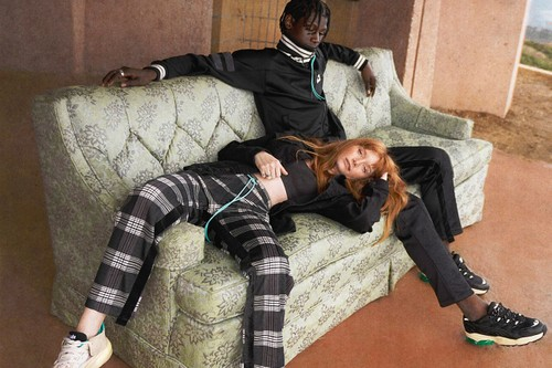 RHUDE Teases Expansive PUMA FW19 Collaboration Collection