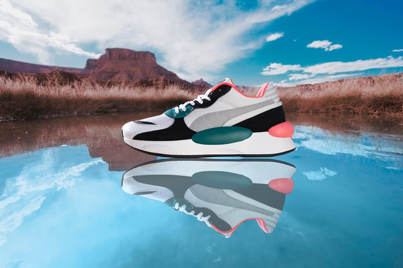 PUMA RS 9.8 Sneaker Where To Buy