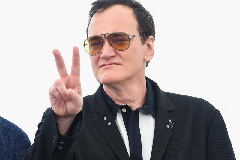 Quentin Tarantino Curates Spotify Movie Playlist nancy sinatra johnny cash the white stripes chuck berry pulp fiction inglorious basterds kill billtonce up