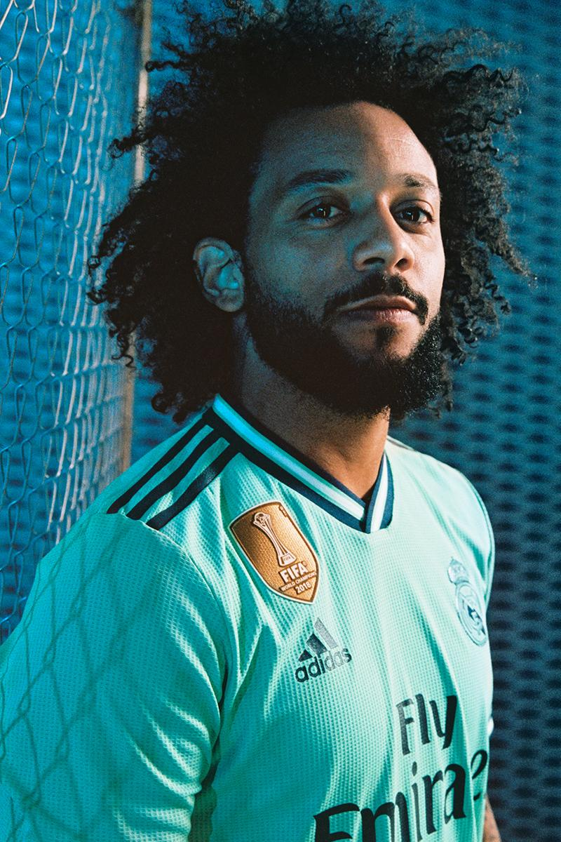 outlet store 2a367 81650 Madrid Reveals Third Kit 2019/20 Season by adidas | HYPEBEAST