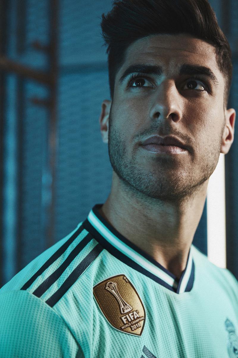 outlet store 6c39c d8e6b Madrid Reveals Third Kit 2019/20 Season by adidas | HYPEBEAST