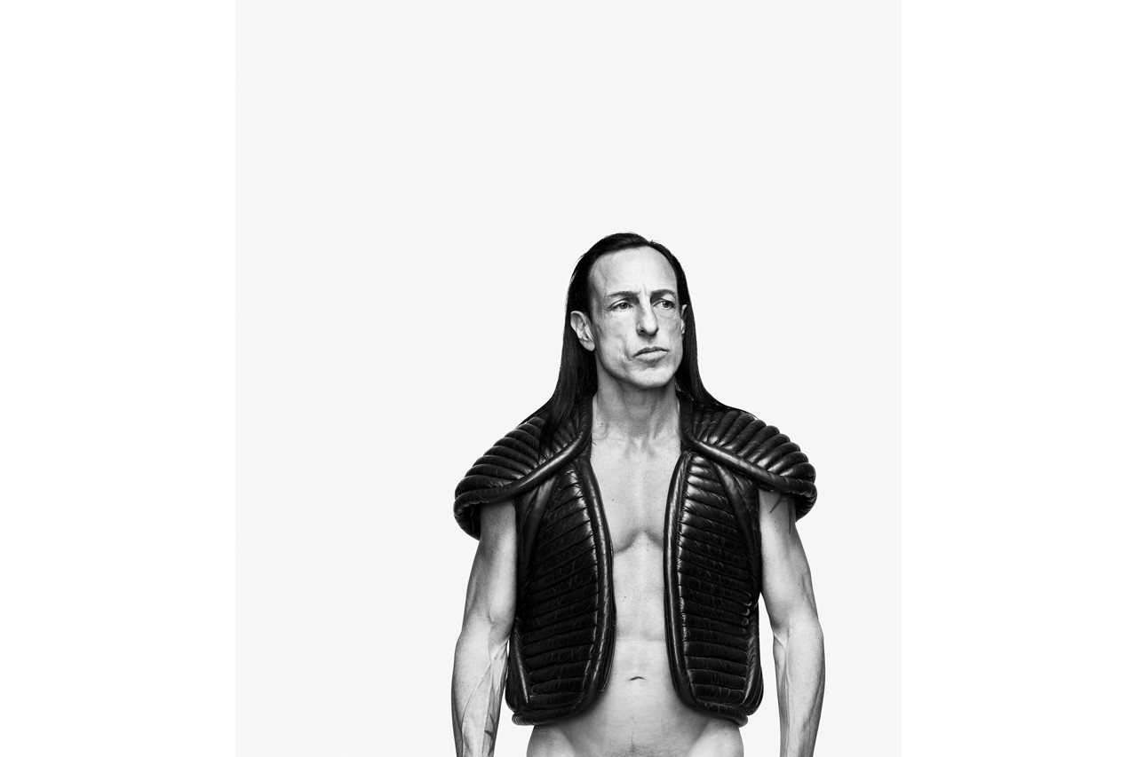 rick owens launches books rizzoli photographed by danielle levitt legaspi by rick owens