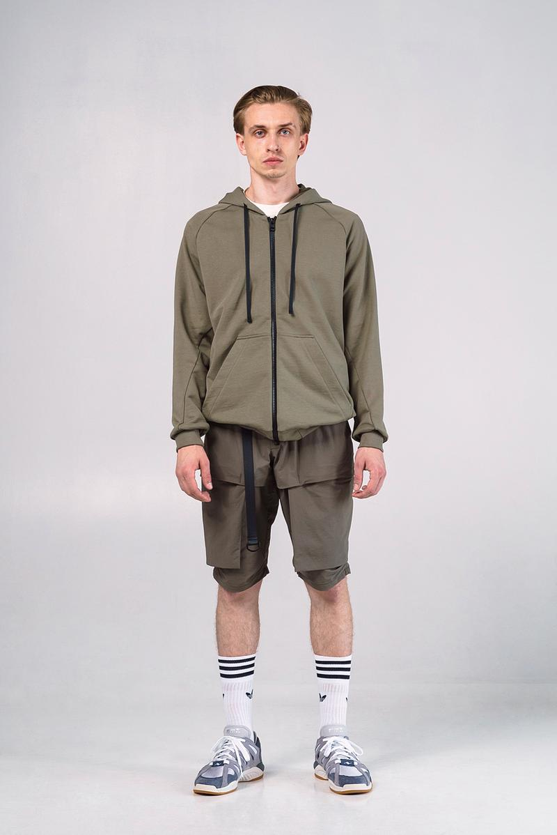 riot division spring summer 2020 collection lookbook images release techwear ss20 russia web store
