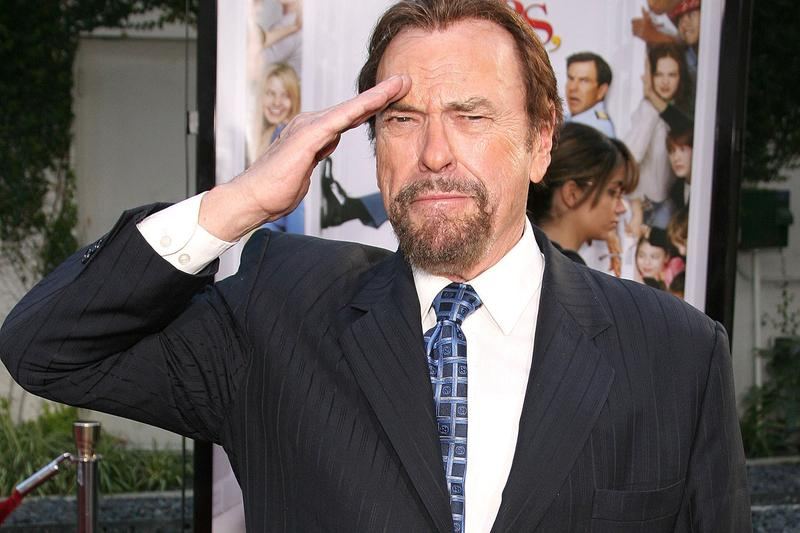 Actor Rip Torn Has Passed Away at Age 88 dodgeball: a true underdog story men in black the larry sanders show cross creek