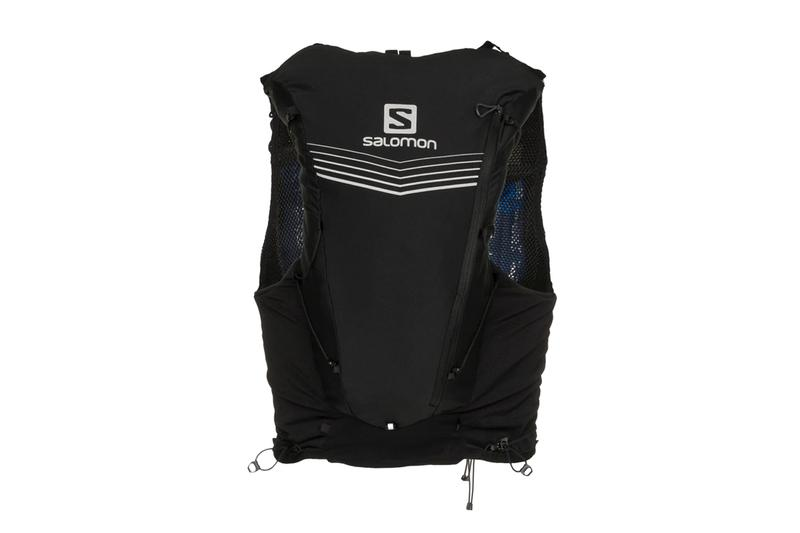 Salomon S Lab ADV Skin 12 Set Backpack Release running trail run runner mountaineering hiking outdoor sports activity
