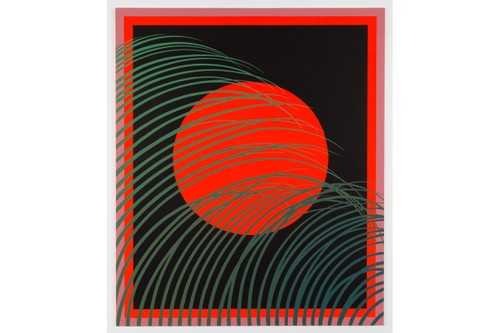 """Sam Friedman's """"Days of Kindness"""" Exhibit Will See Abstract & Natural Forms Collide"""