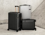 Samsonite Makes Traveling Easier with New EVOA TECH and TRI-TECH Suitcases