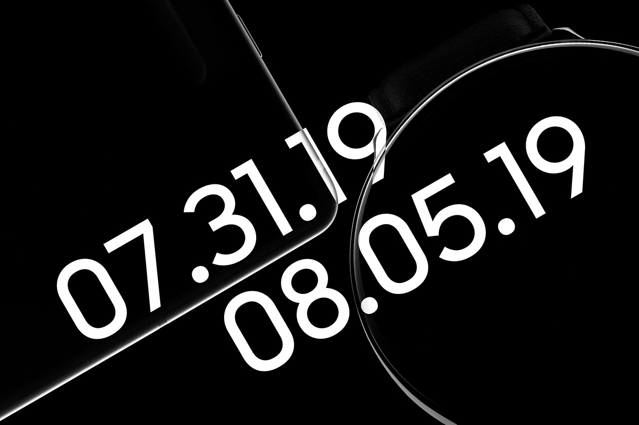 Samsung Teases Two New Devices for Creatives technology watch connected watch
