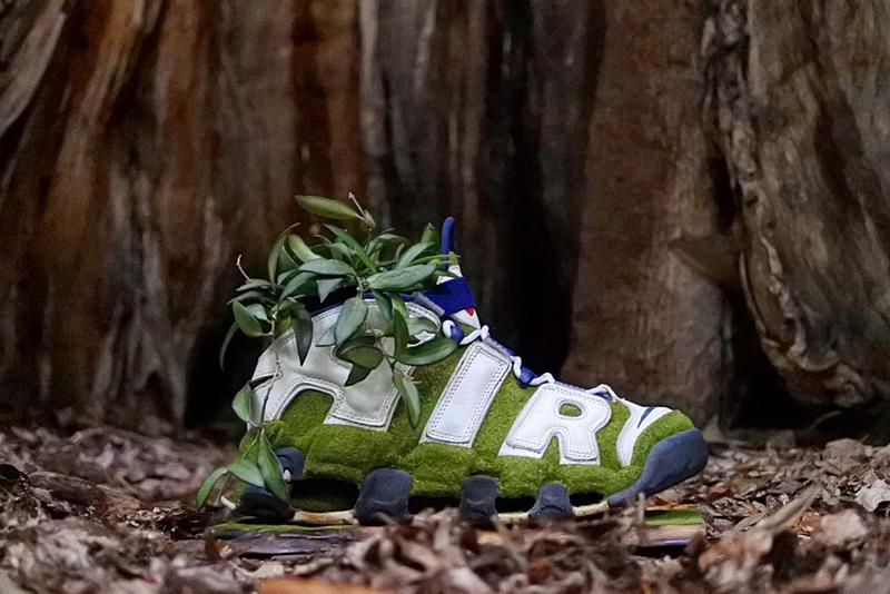 Artist Shoetree Opens Sneaker Planter Pop-Up in Harajuku's Ciaopanic Boutique