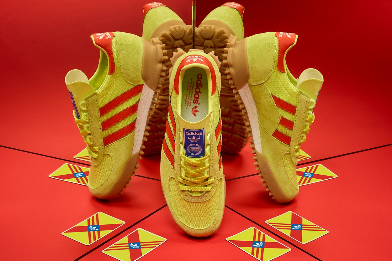 x adidas Originals Marathon TR \