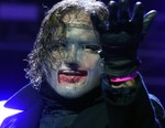 """Slipknot Shares """"Solway Firth"""" Music Video Ahead of New Album Release"""
