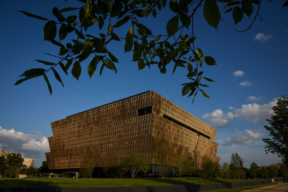 Smithsonian's African American Museum Adds Podcasts to Permanent Collection