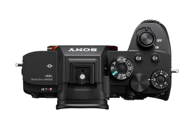 Sony Announces New Full-Frame a7R IV Camera | HYPEBEAST