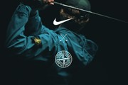 Nike and Stone Island Unveil Preview of Technical Golf Capsule (UPDATE)