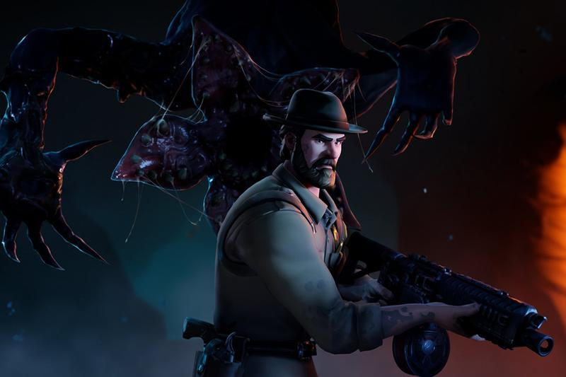 Stranger Things Event Is Coming To Fortnite Hypebeast