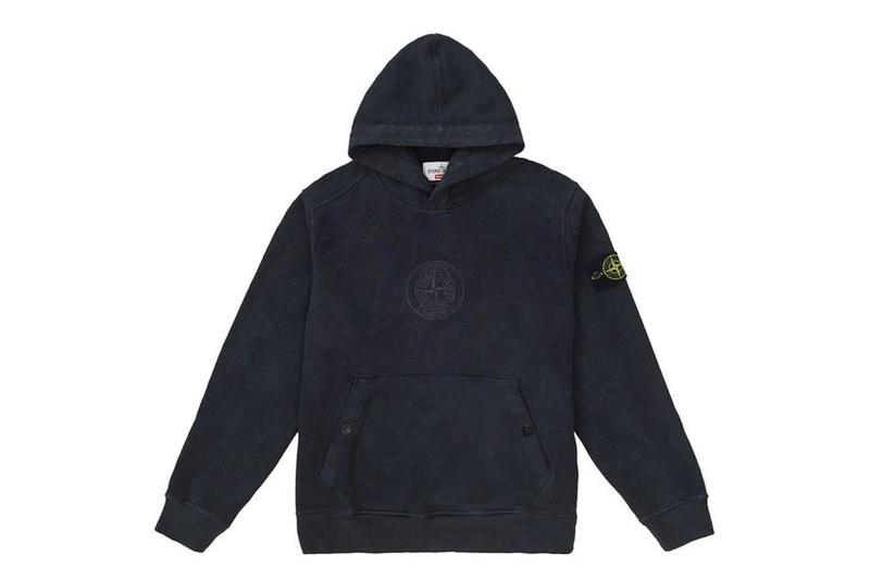Supreme's Most Popular Items From Spring/Summer 2019 based on seconds sold stone island the north face drum kit pearl