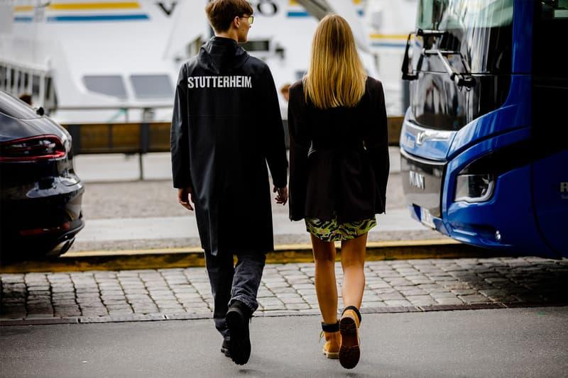 Swedish Fashion Council Cancels Stockholm Fashion Week sustainability industry environmentalism