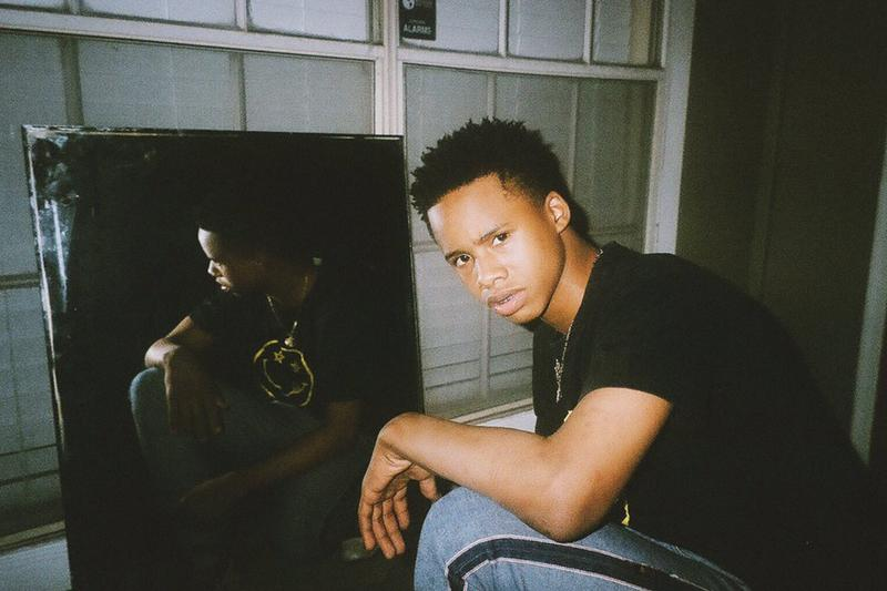 Tay-K Zachary Beloate Ethan Walker The Race court case texas rapper