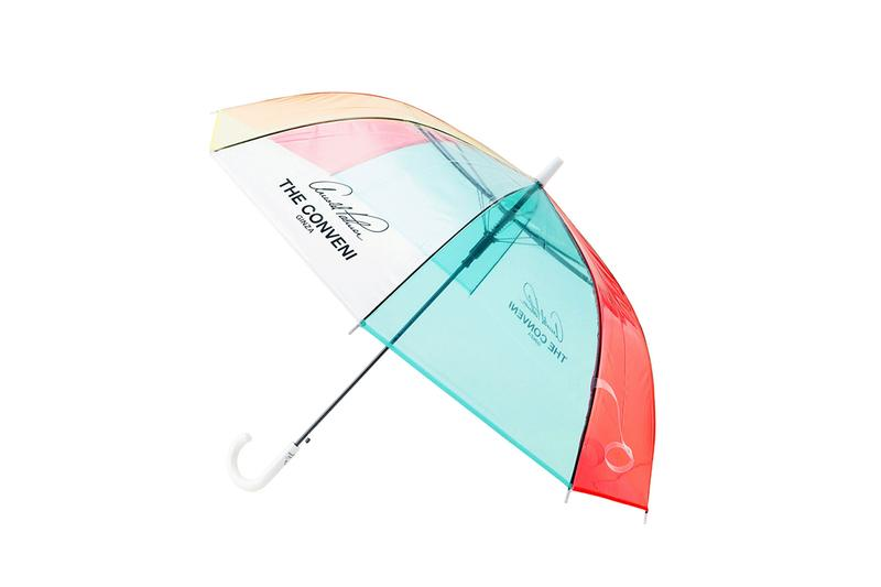 The Conveni Arnold Palmer Umbrella Iced Tea Golf American US 1960 open tinted hiroshi fujiwara Japanese umbrella