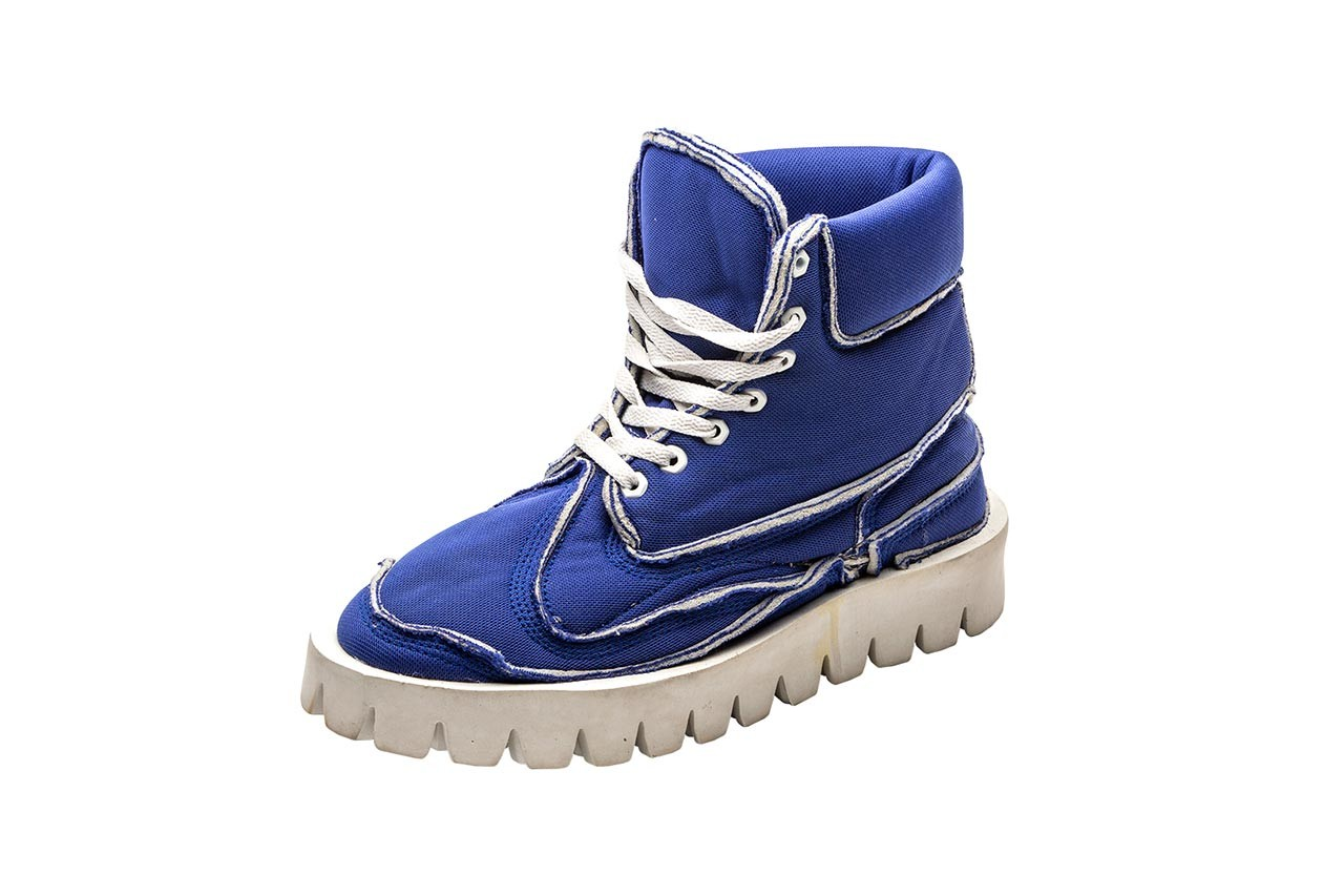 Timberland CONSTRUCT 10061 Customized Boots Drop