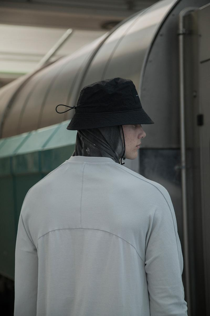 Tobias Birk Nielsen Spring Summer 2020 Collection Lookbook ss20 fashion clothing menswear