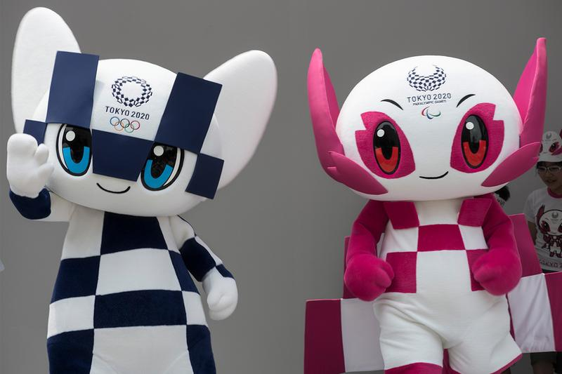 2020 Tokyo Olympics Debuts First Anime Promo cartoons events summer olympics games videos