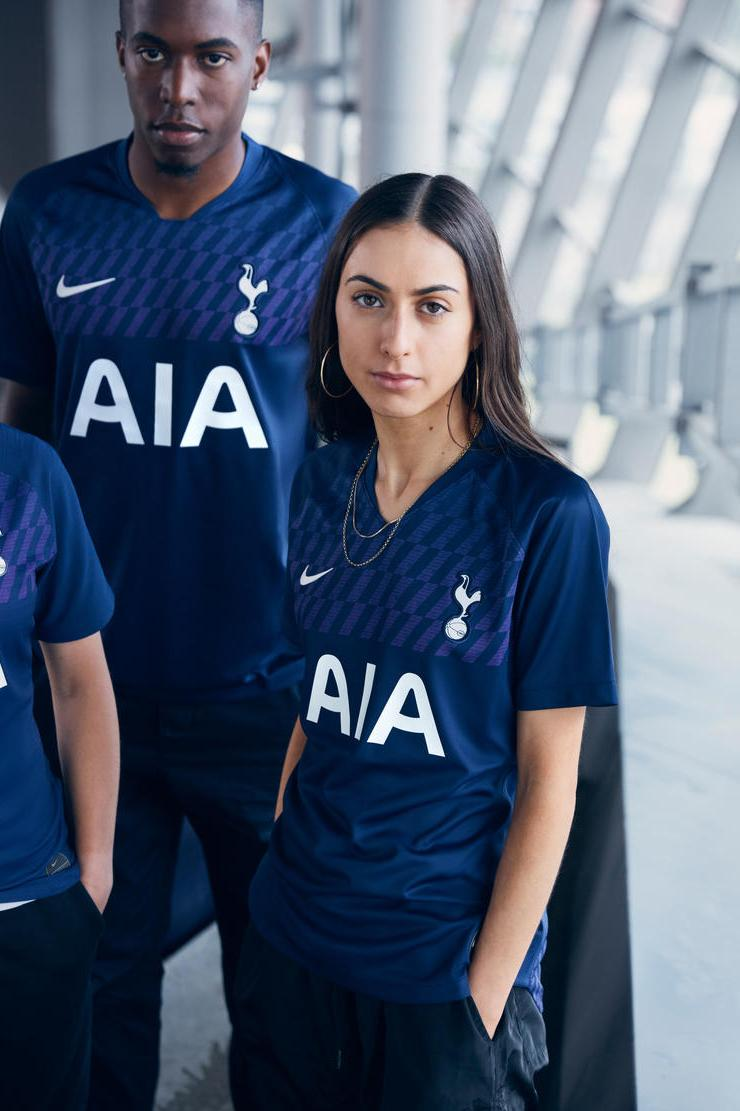 purchase cheap 3262d 13c21 Tottenham Hotspur 2019/20 Home & Away Jersey by Nike | HYPEBEAST