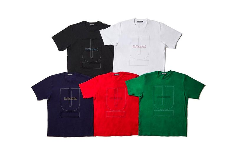 UNDERCOVER Online Store Launch Date jun takahashi Opening T shirts exclusive