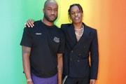 "Virgil Abloh & Swedish House Mafia Premiere Unreleased A$AP Rocky Track, ""Frankenstein"""