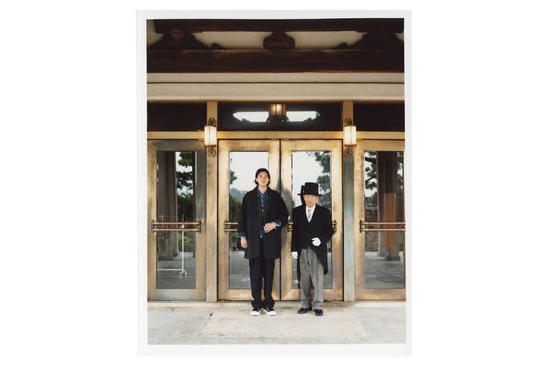 visvim fall winter 2019 2020 collection lookbook hiroki nakamura workwear folk release noragi parka fil free international laboratory mud dye cowichan hand knit sweater