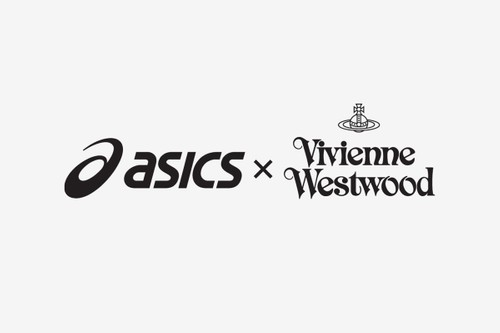 Take a First Look at the Vivienne Westwood x ASICS GEL-Saga in White