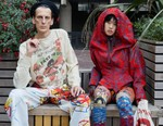 Vivienne Westwood Takes Over London's Barbican Estate for FW19 Campaign