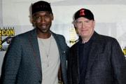 Wesley Snipes Comments On Marvel Studios' 'Blade' Reboot Starring Mahershala Ali