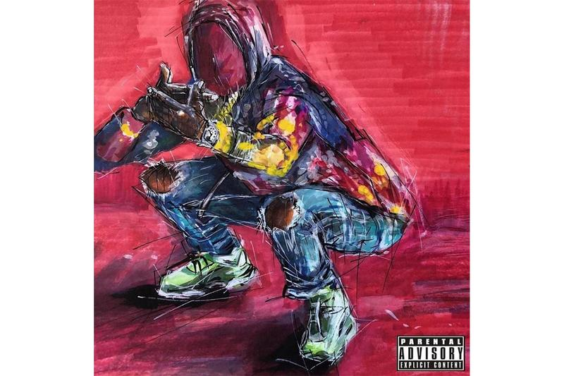 Westside Gunn Flygod Is An Awesome God Album Stream Raekwon Madlib DJ Muggs Conway The Machine Benny The Butcher